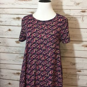 XS LuLaRoe Carly